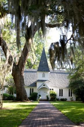 St. Simon's Island Chapel